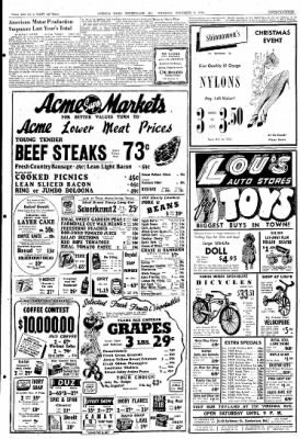 Cumberland Evening Times from Cumberland, Maryland on December 9, 1948 · Page 23
