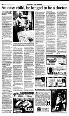 The Salina Journal from Salina, Kansas on September 30, 1997 · Page 8
