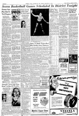 Cumberland Evening Times from Cumberland, Maryland on December 10, 1948 · Page 16