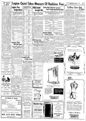 The Morning Herald from Hagerstown, Maryland on March 17, 1947 · Page 4