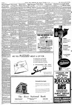 Cumberland Evening Times from Cumberland, Maryland on December 13, 1948 · Page 2