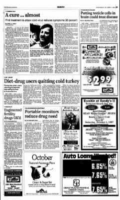 The Salina Journal from Salina, Kansas on October 1, 1997 · Page 15
