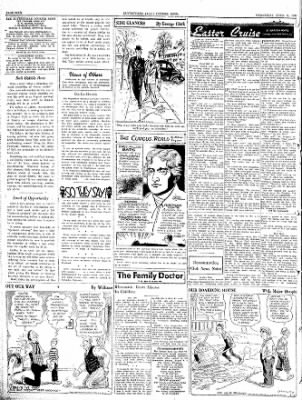The Courier News from Blytheville, Arkansas on April 13, 1938 · Page 4