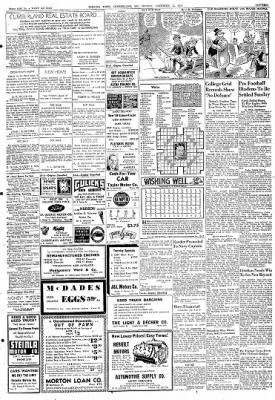 Cumberland Evening Times from Cumberland, Maryland on December 13, 1948 · Page 15