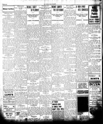 The Tipton Daily Tribune from Tipton, Indiana on April 20, 1935 · Page 4