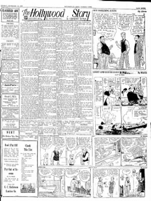 The Courier News from Blytheville, Arkansas on September 15, 1930 · Page 7