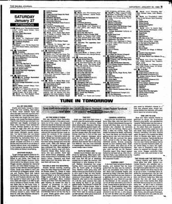 The Salina Journal from Salina, Kansas on January 20, 1996 · Page 35
