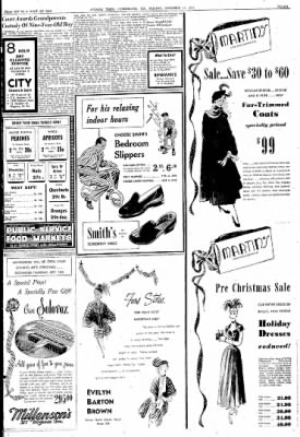 Cumberland Evening Times from Cumberland, Maryland on December 14, 1948 · Page 7