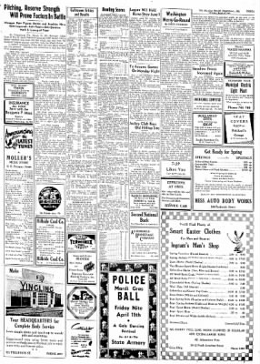 The Morning Herald from Hagerstown, Maryland on March 22, 1947 · Page 2
