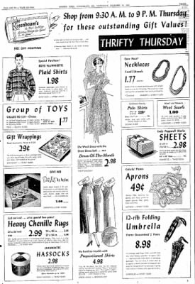 Cumberland Evening Times from Cumberland, Maryland on December 15, 1948 · Page 3