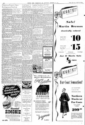 Cumberland Evening Times from Cumberland, Maryland on December 15, 1948 · Page 6