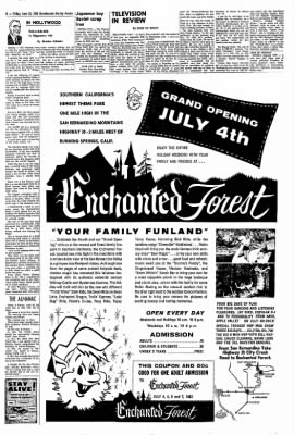 Redlands Daily Facts from Redlands, California on June 28, 1963 · Page 8
