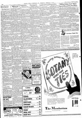 Cumberland Evening Times from Cumberland, Maryland on December 15, 1948 · Page 10