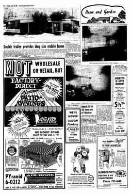 Redlands Daily Facts from Redlands, California on June 28, 1963 · Page 10
