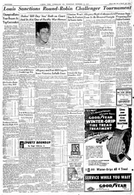 Cumberland Evening Times from Cumberland, Maryland on December 15, 1948 · Page 18