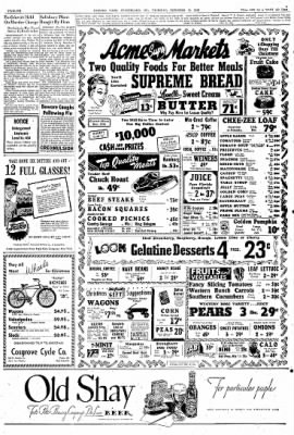Cumberland Evening Times from Cumberland, Maryland on December 16, 1948 · Page 12