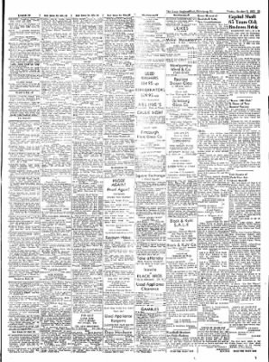 Galesburg Register-Mail from Galesburg, Illinois on October 9, 1953 · Page 25