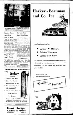 Estherville Daily News from Estherville, Iowa on May 16, 1952 · Page 22