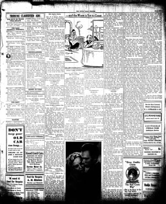 The Tipton Daily Tribune from Tipton, Indiana on April 29, 1935 · Page 5