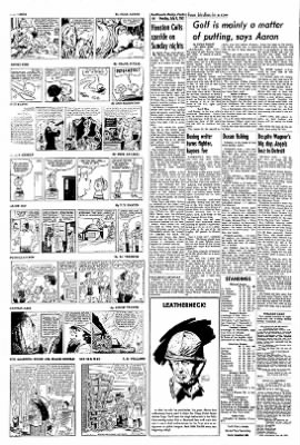 Redlands Daily Facts from Redlands, California on July 1, 1963 · Page 11