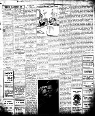 The Tipton Daily Tribune from Tipton, Indiana on April 29, 1935 · Page 7
