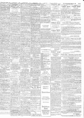 The Morning Herald from Hagerstown, Maryland on March 29, 1947 · Page 4