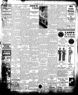 The Tipton Daily Tribune from Tipton, Indiana on May 1, 1935 · Page 3
