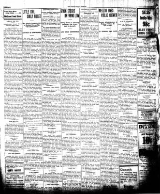 The Tipton Daily Tribune from Tipton, Indiana on May 1, 1935 · Page 4