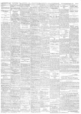 The Morning Herald from Hagerstown, Maryland on April 1, 1947 · Page 6