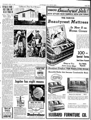 The Courier News from Blytheville, Arkansas on April 13, 1938 · Page 5