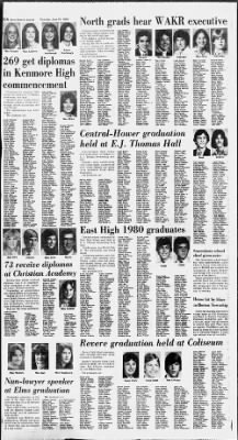 the akron beacon journal from akron ohio on june 19 1980