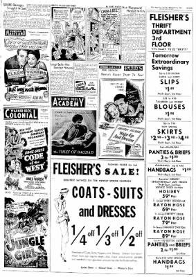 The Morning Herald from Hagerstown, Maryland on April 7, 1947 · Page 2