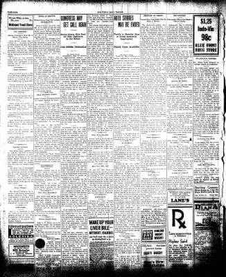 The Tipton Daily Tribune from Tipton, Indiana on May 6, 1935 · Page 4