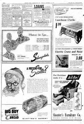 Cumberland Evening Times from Cumberland, Maryland on December 21, 1948 · Page 2