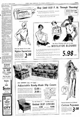 Cumberland Evening Times from Cumberland, Maryland on December 21, 1948 · Page 3
