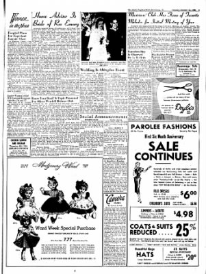 Galesburg Register-Mail from Galesburg, Illinois on October 13, 1953 · Page 9