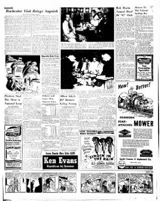 Estherville Daily News from Estherville, Iowa on May 23, 1952 · Page 4
