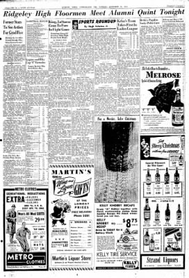 Cumberland Evening Times from Cumberland, Maryland on December 21, 1948 · Page 23