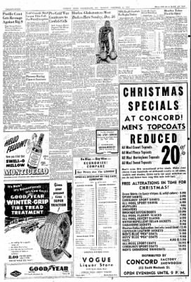 Cumberland Evening Times from Cumberland, Maryland on December 21, 1948 · Page 24
