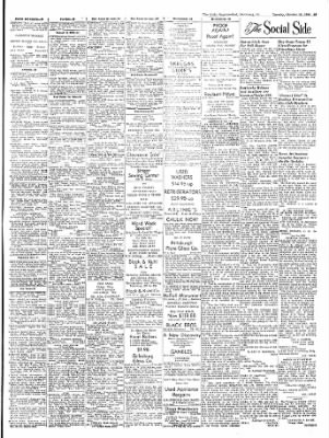 Galesburg Register-Mail from Galesburg, Illinois on October 13, 1953 · Page 23