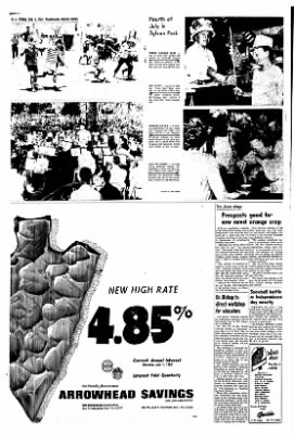 Redlands Daily Facts from Redlands, California on July 5, 1963 · Page 6