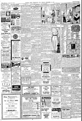Cumberland Evening Times from Cumberland, Maryland on December 21, 1948 · Page 27