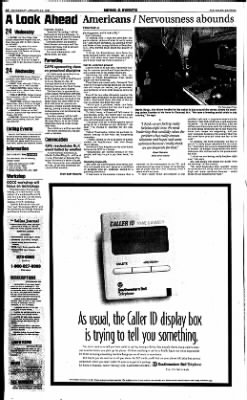 The Salina Journal from Salina, Kansas on January 24, 1996 · Page 2