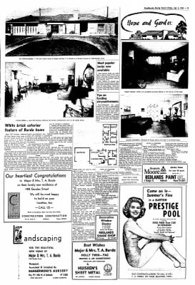 Redlands Daily Facts from Redlands, California on July 5, 1963 · Page 9