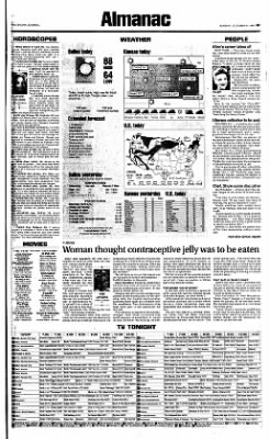 The Salina Journal from Salina, Kansas on October 5, 1997 · Page 19