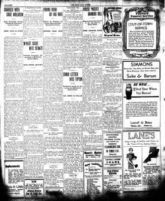 The Tipton Daily Tribune from Tipton, Indiana on May 10, 1935 · Page 8