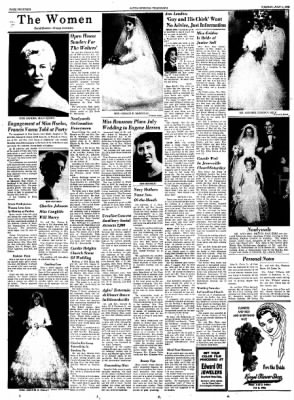 Alton Evening Telegraph from Alton, Illinois on July 1, 1958 · Page 14