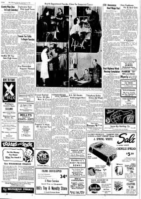 The Morning Herald from Hagerstown, Maryland on April 21, 1947 · Page 2