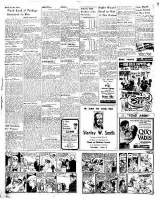Estherville Daily News from Estherville, Iowa on May 31, 1952 · Page 4