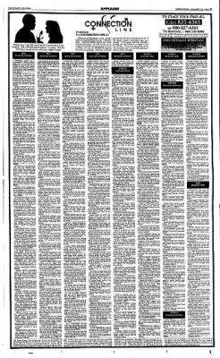 The Salina Journal from Salina, Kansas on January 24, 1996 · Page 23